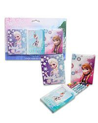 Set of 3 Disney Frozen Theme Crayons Pack-id.CC28959