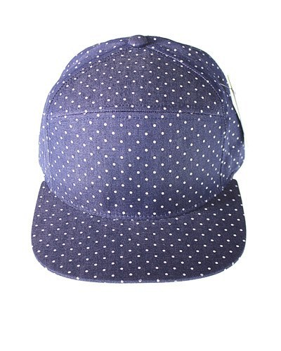 Snapback Printed with Polka Dots-id.CC31240