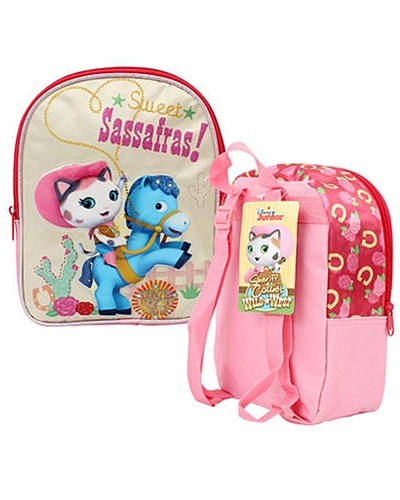 Disney Sheriff Callie Wild West Light-Up Backpack - id.CC31901