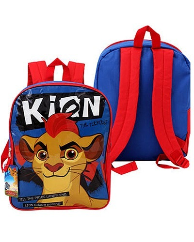 Disney The Lion Guard Backpack - id.CC31914