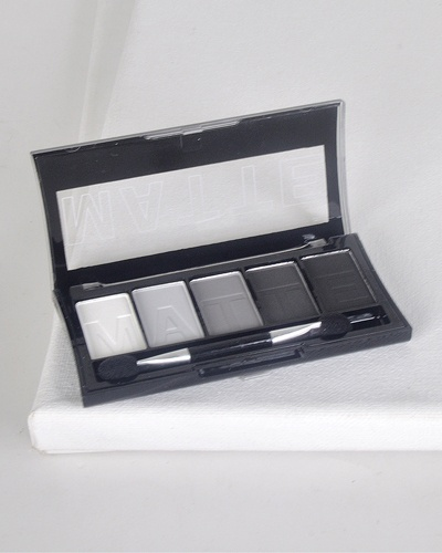 5 Color Matte Eyeshadow -  id.CC32176a