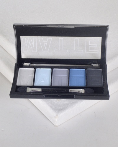 5 Color Matte Eyeshadow -  id.CC32176d