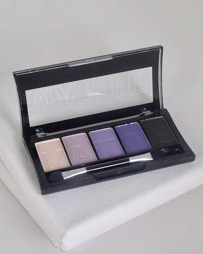 5 Color Matte Eyeshadow -  id.CC32176h