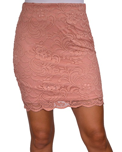 Ladies form-fitting skirt-id.CC33590a