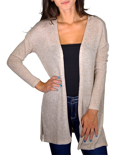 Long sleeve cardigan-id.CC33622b