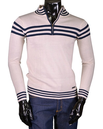Men's long sleeves sweater-id.CC33625