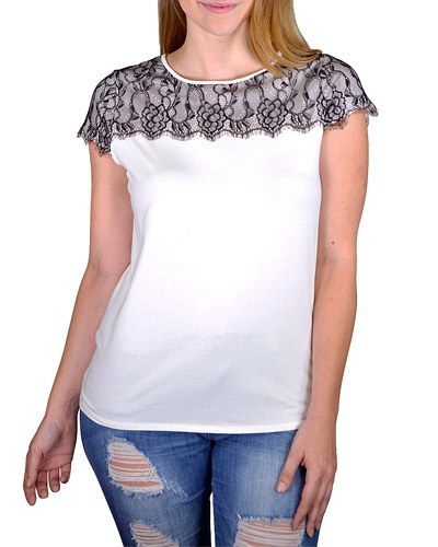 Plus fashion top-id.CC33644