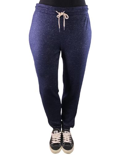 Plus french terry knit joggers-Id.CC33737b