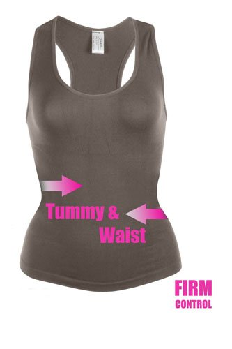 Ladies tummy & waist control-id.CC34298