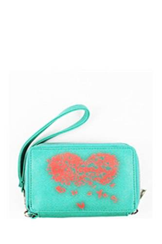 Elegant trendy fashion wallet-id.CC34738