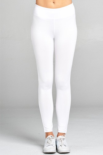 Ladies fashion workout ankle length pants-id.CC34764g
