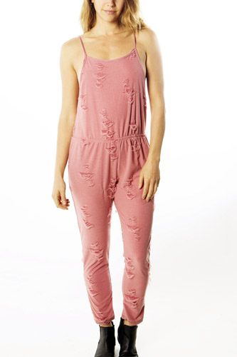 Ladies fashion distress overall jumpsuit romper-id.CC35044b