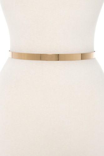 Ladies fashion metal belt-id.CC35149