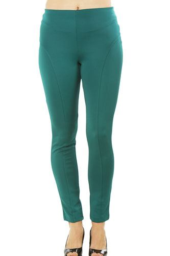 Ladies fashion stretch leggings-id.CC35918