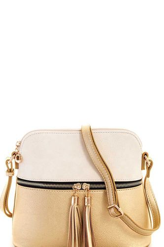 Two color cute princess shoulder bag-id.CC36009