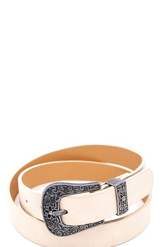 Fashion western chic belt-id.CC36199
