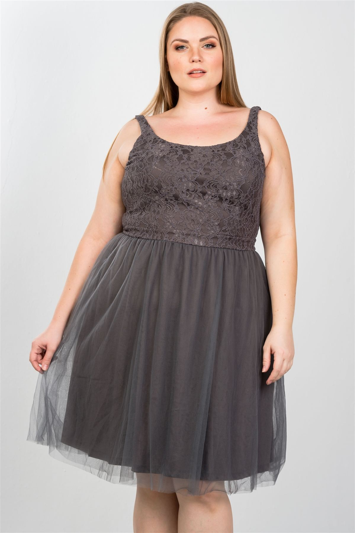 c5b5870a3e4 Plus Size Full Skirt Dresses - Data Dynamic AG