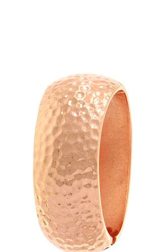 Designer chic trendy bangle-id.cc36567