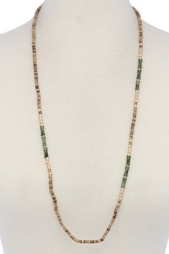 Beaded necklace-id.cc36851