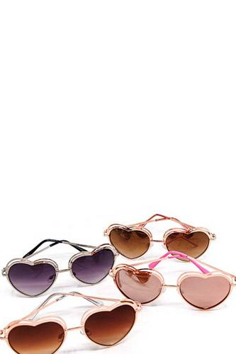 Modern heart princess sunglasses-id.cc37358