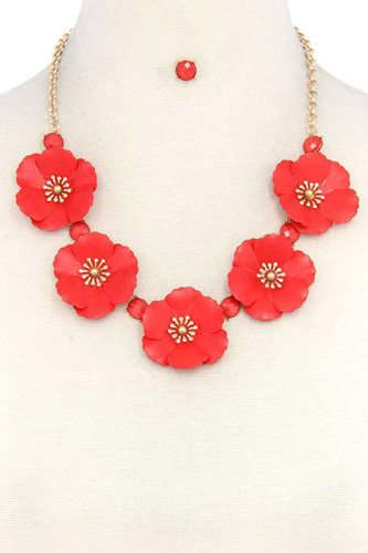 Flower necklace-id.cc37745