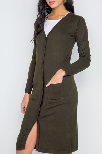 Button front long line cardigan-id.cc38579b