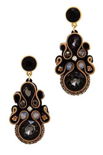 Stylish chic drop earring-id.cc38770