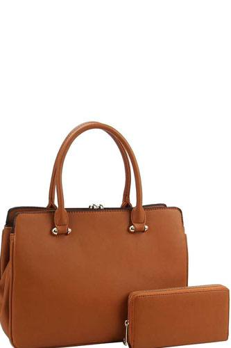 2in1 cute sleek satchel with matching wallet-id.cc38886