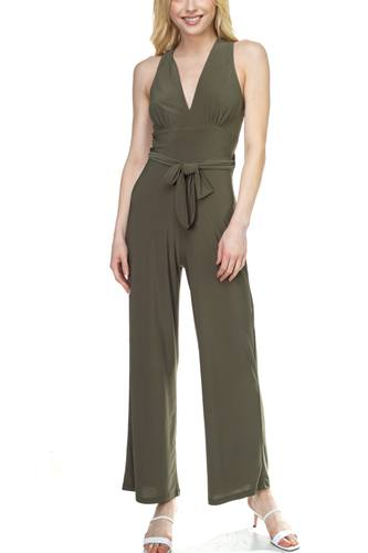 Strapless belted jumpsuit-id.cc38950b