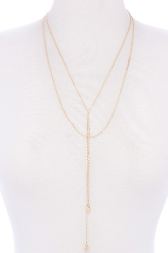 Chic modern long necklaces-id.cc39303