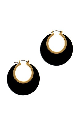 Designer fashion stylish earring-id.cc39464