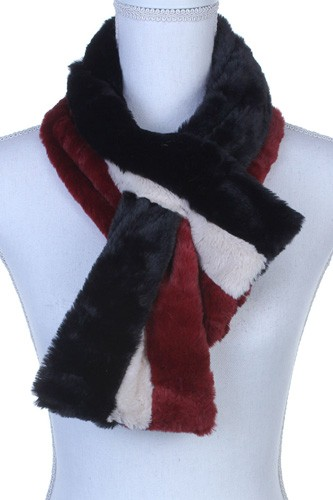 Soft pull through scarf-id.cc39763