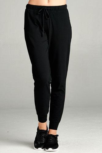 French terry jogger pants-id.cc39929
