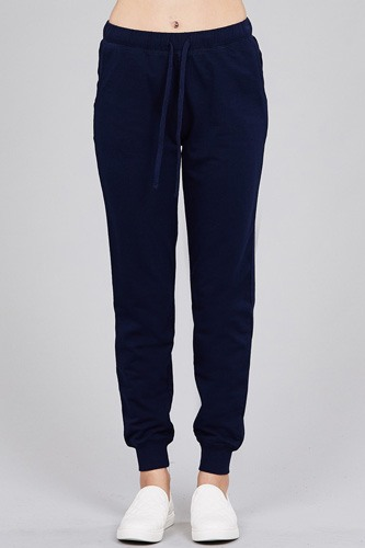 French terry jogger pants-id.cc39929e