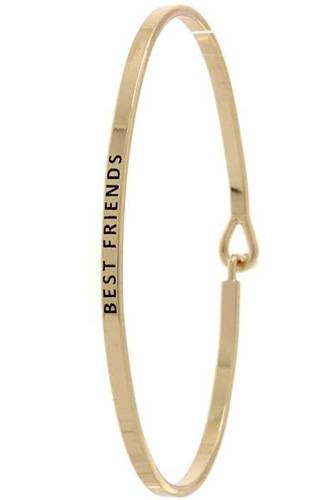 Best friends inspiration bangle-id.cc39948