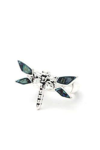 Dragonfly stretch ring-id.cc40189