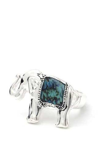Elephant stretch ring-id.cc40190