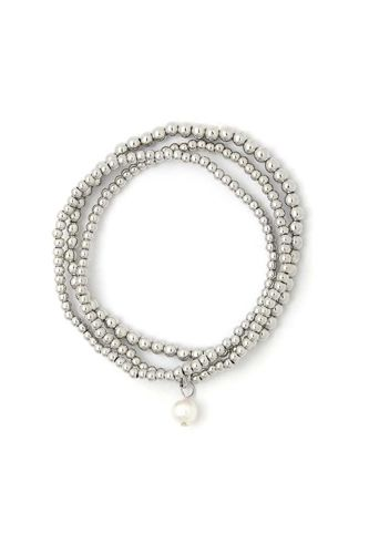 Stackable beaded bracelet-id.cc40361