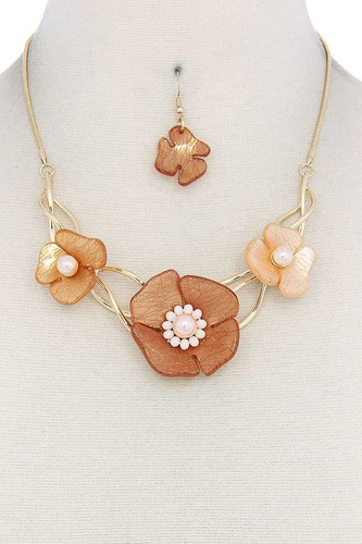 Floral necklace-id.cc50865