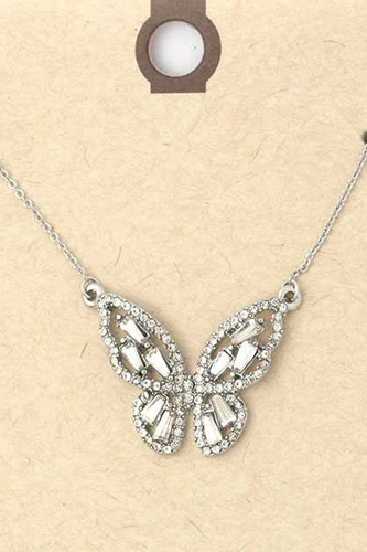 Butterfly necklace-id.cc50931