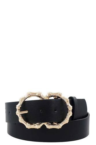 Stylish chic buckle belt-id.cc51063