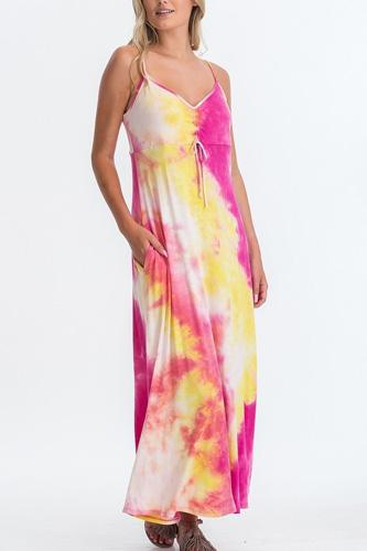 Tie dye maxi dress-id.cc51217a