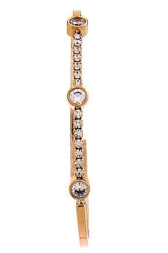 Fashion rhinestone stylish bracelet-id.cc51257