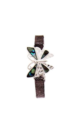 Fashion chic butterfly bracelet-id.cc51408