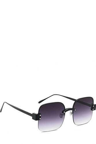 Stylish shatter resistant poly carbonate sunglasses-id.cc51881