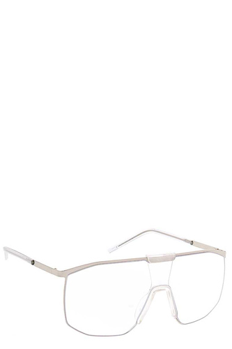 Stylish clear sunglasses-id.cc51886