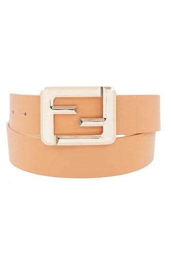 Fashion square letter buckle belt-id.cc52192