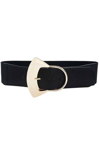 Stylish thick elastic belt-id.cc52197