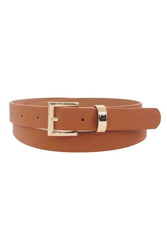 Stylish casual modern buckle belt-id.cc52199