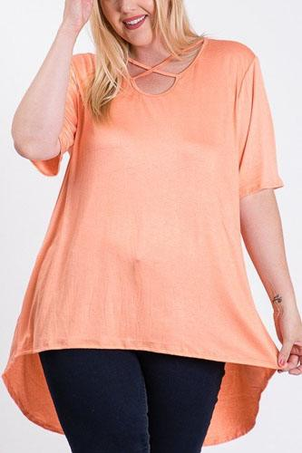 Relaxed fit tunic-id.cc52325